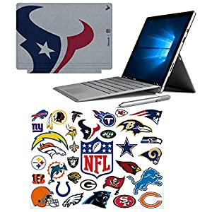 Microsoft Surface Pro 4 Special Edition NFL Type Cover (Jacksonville Jaguars)