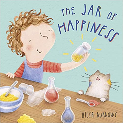 The Jar of Happiness (Child's Play Library)