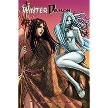 Winter Demon 1 (Yaoi)