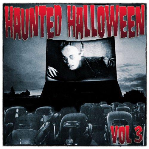 Haunted Halloween, Vol. 3 for $<!--$9.49-->
