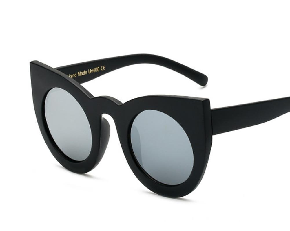 XYLUCKY Gafas de sol de gafas de sol de gafas de sol de moda gato para las mujeres , e
