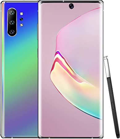 6G + 128G Smartphone 6.5 Teléfonos celulares de Alta definición del teléfono Celular de la Huella Digital de desbloqueo Facial de Doble cámara de 4G Inteligente Android,Gradation,AUPliug: Amazon.es: Hogar