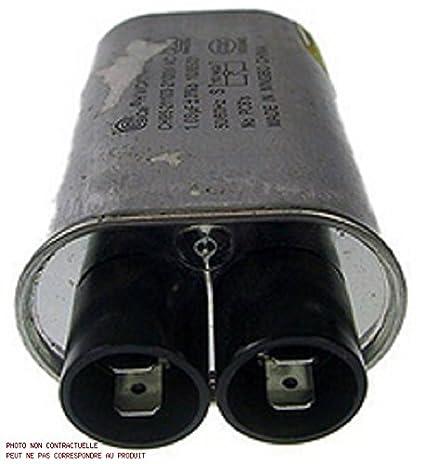 Fagor - Condensador para Micro microondas fagor: Amazon.es ...