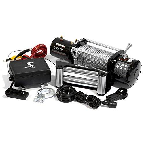 Speedmaster PCE553.1005 Winches