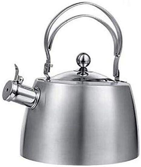 DRSH Stainless Steel Kettle, Kettle