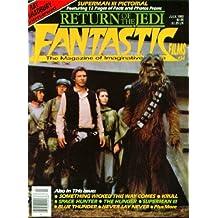 Fantastic Films #34 (July 1983)