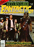 img - for Fantastic Films #34 (July 1983) book / textbook / text book