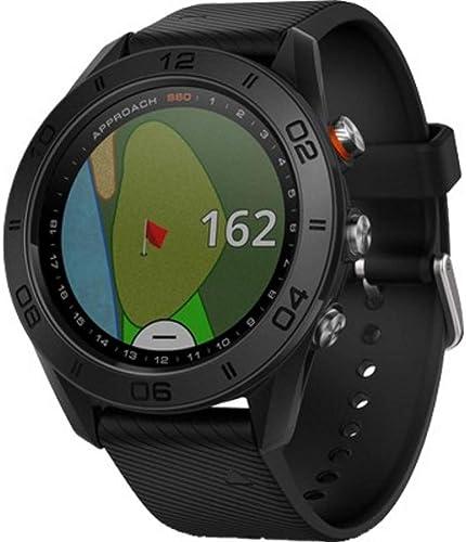 Garmin 010-N1702-00 Refurbished Approach S60 Golf Watch