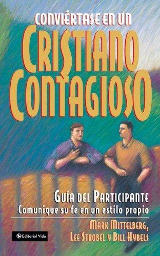 Conviertase en un Cristiano Contagioso/Alumno