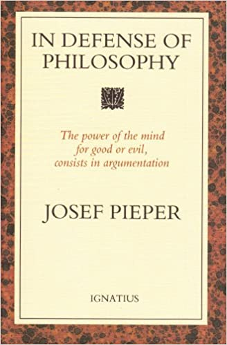 In Defense of Philosophy Classical Wisdom Stands Up to Modern Challenges