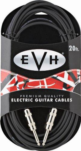 EVH Premium Instrument Cable - 20' by EVH