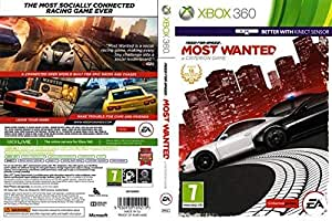 360 Need for Speed Most Wanted