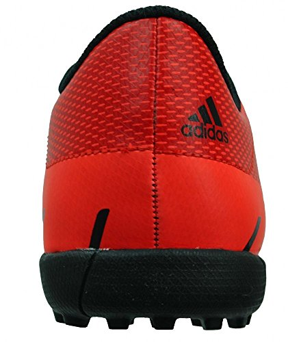 Adidas Neoride III TF Junior Kinder Multinocken Fußballschuhe Orange