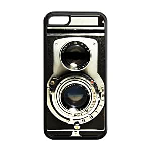Shark?Vintage Camera Retro Photography Film Camera iPhone Case iPhone 5/5s Cover