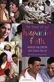 El Sabor de Nuestra fe Hispana, Karen Valentin and Edwin Aymat, 0817015361