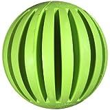 JW Pet Company Tanzanian Mountain Ball Dog Toy, Regular, Colors Vary