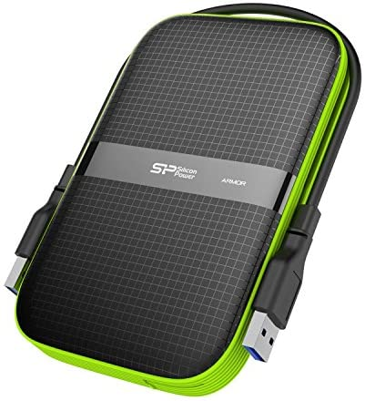 Silicon Power Portable External Shockproof product image
