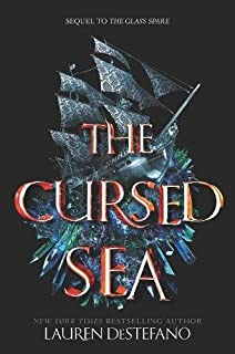 Book Cover: The Cursed Sea