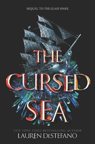 Book Cover: The Cursed Sea