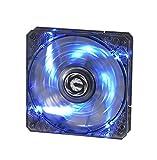 BitFenix Cooling Case Fan BFF-LPRO-12025B-RP