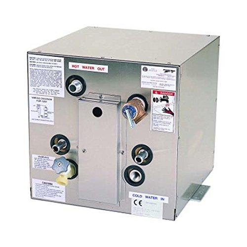 kuuma marine water heater - 3