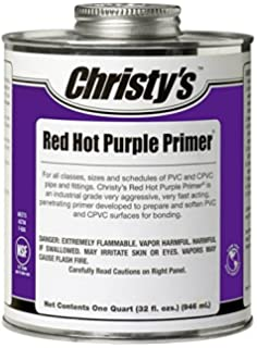 Adhesives, Sealants & Tapes Glues, Epoxies & Cements Lower Price with Purple Primer Mp 4oz