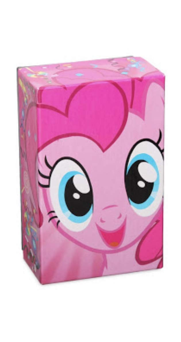 My Little Pony Collectible Card Game Rarity Collectors Box EnterPlay ENTMLP-CB3291