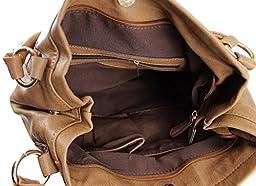 Scarleton Shoulder Bag H114807 - Blue