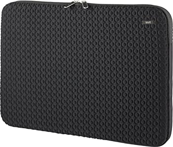 Init - Laptop Sleeve up to a 15.6-inch display - Black
