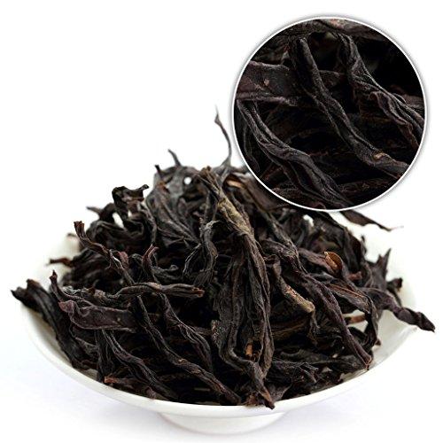 - GOARTEA 50g (1.76 Oz) Premium Organic phoenix Huang Zhi Xiang Flavour Dan Cong Chinese Oolong tea