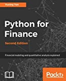 Python for Finance - Second Edition