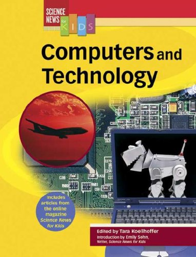 Computers And Technology (Science News for Kids)