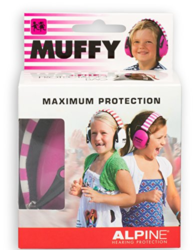 Kids Smile Yellow Face Ear Smiley Muffs Ear Pink Muffy for Protectors Alpine CTAUxqF0wT
