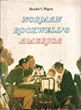 Norman Rockwell's America, Norman Rockwell and Reader's Digest Staff, 089577030X
