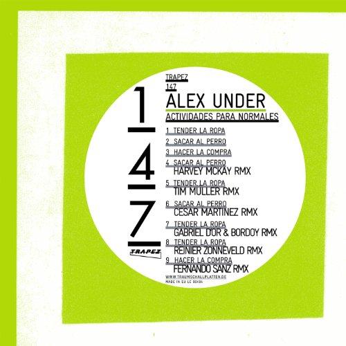 Amazon.com: Tender La Ropa: Alex Under: MP3 Downloads