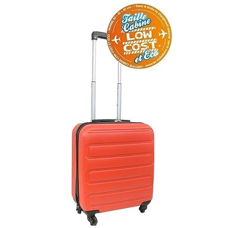 Kinston Maleta de cabina, equipaje de Low Cost, EasyJet o Ryanair, de 50