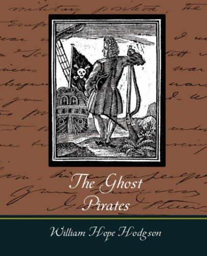 Download The Ghost Pirates pdf epub