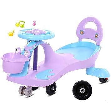 Amazon.com: Coche giratorio para niños, juguete para ...