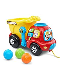 VTech Drop and Go Dump Truck BOBEBE Online Baby Store From New York to Miami and Los Angeles