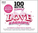 Love Karaoke by 100 Hits (2010-05-04)