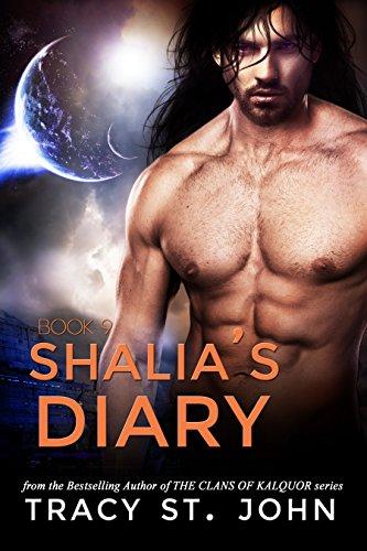 Shalia's Diary Book 9 ()