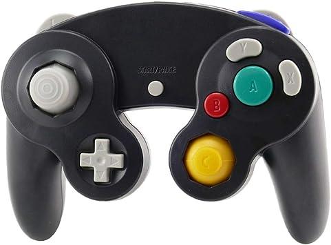 N/A Controlador De Juegos Game Stick Dual Analog para Wii ...