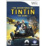 Adventures of TinTin - Nintendo Wii