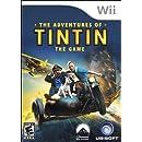 Adventures of TinTin - Nintendo Wii