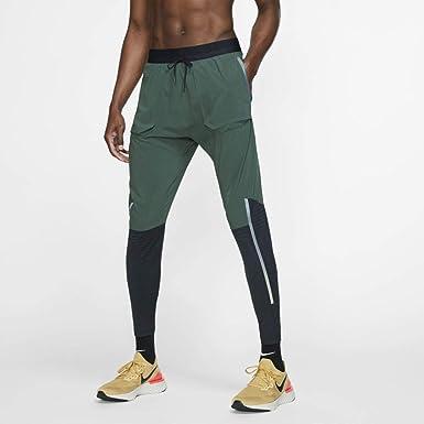 : Nike Tech Pack Mens Running Trousers Galactic