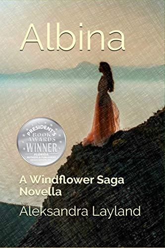 Albina: A Windflower Saga Novella