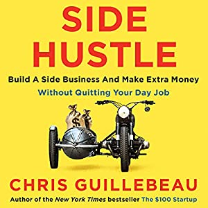 Side Hustle Audiobook