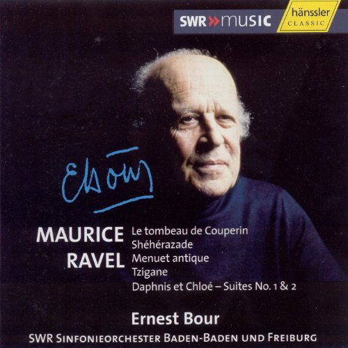 Ravel: Le Tombeau De Couperin ...
