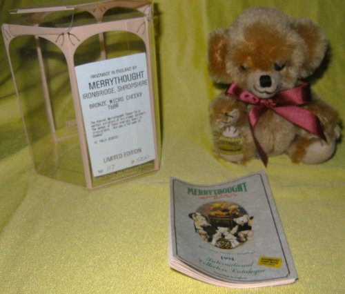 merrythought-6-bronze-micro-cheeky-bear-limited-edition-500-made