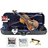 Ricard Bunnel G1 Violin Outfit 4/4 (Full) Size